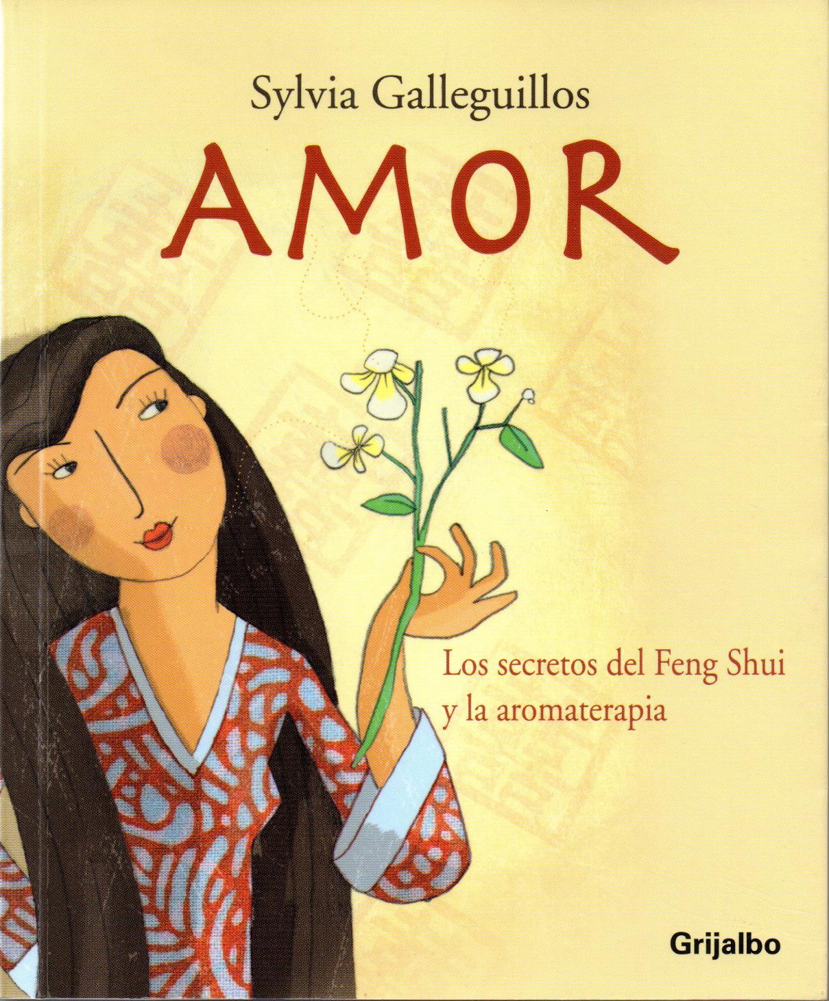 Cuarto libro de sylvia galleguillos amor consejos del for Feng shui amor y matrimonio