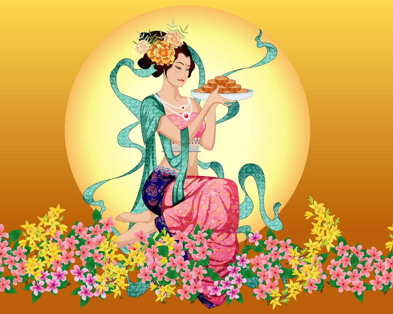 Resultado de imagen de leyenda de los diez soles chinos