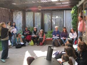 diplomado Profesional en Feng Shui Feng Shui Chile
