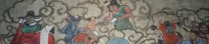 Asesorías avanzadas de Feng Shui Cuatro Pilares Bazi y Estrellas Volantes Fei Xing Pai de Sylvia Galleguillos