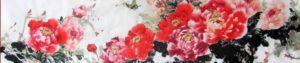 Asesorías de Feng Shui del Amor de Sylvia Galleguillos: Flor de la Peonía y Flor del Duraznero