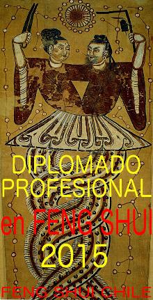 Diplomado Profesional en Feng Shui 2015