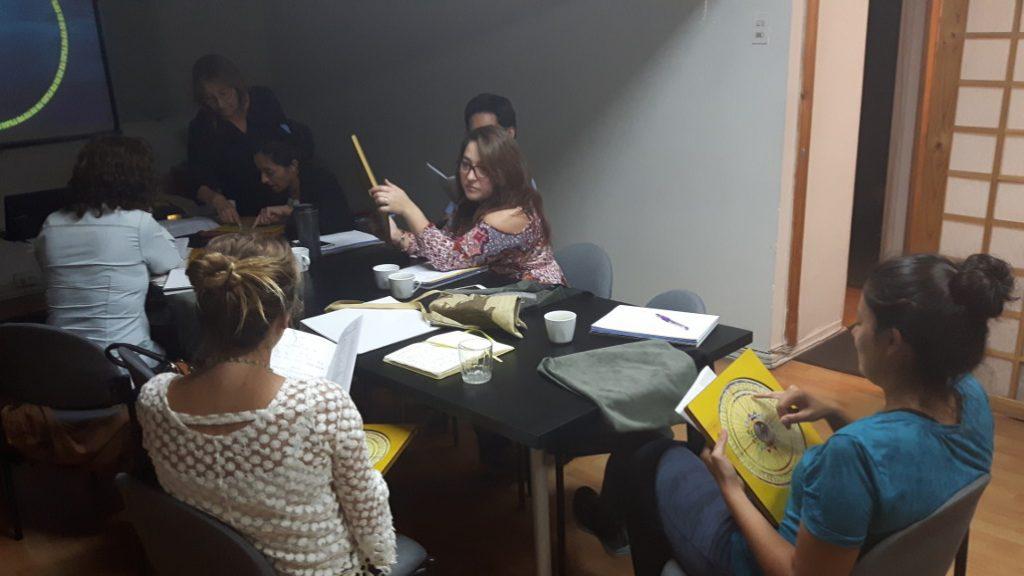 Diplomado intensivo en Feng Shui 2017